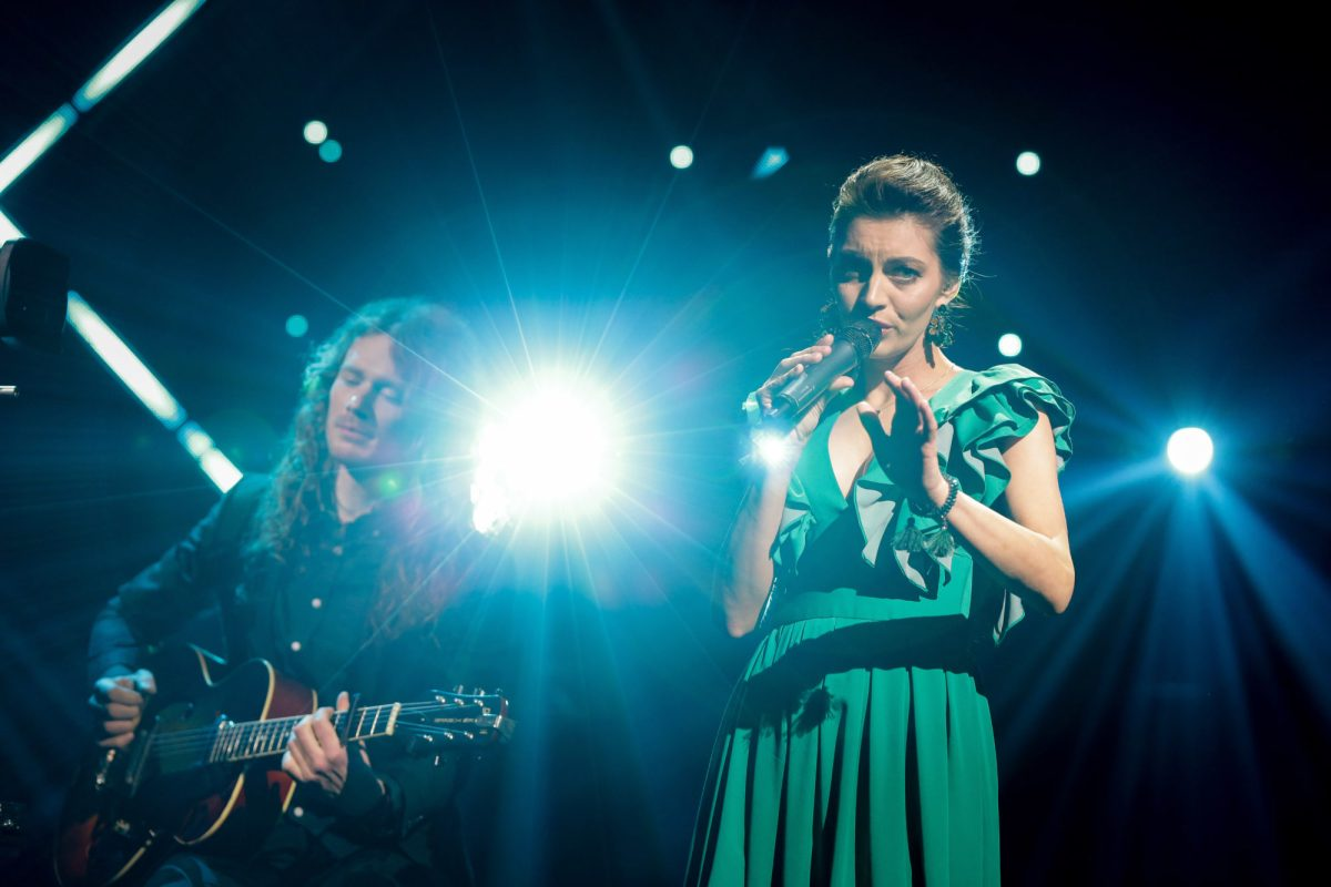 "Latvia: ""This Night"" Undergoes Minor Revamp"